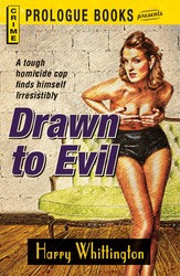 Drawn to Evil