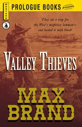Valley Thieves