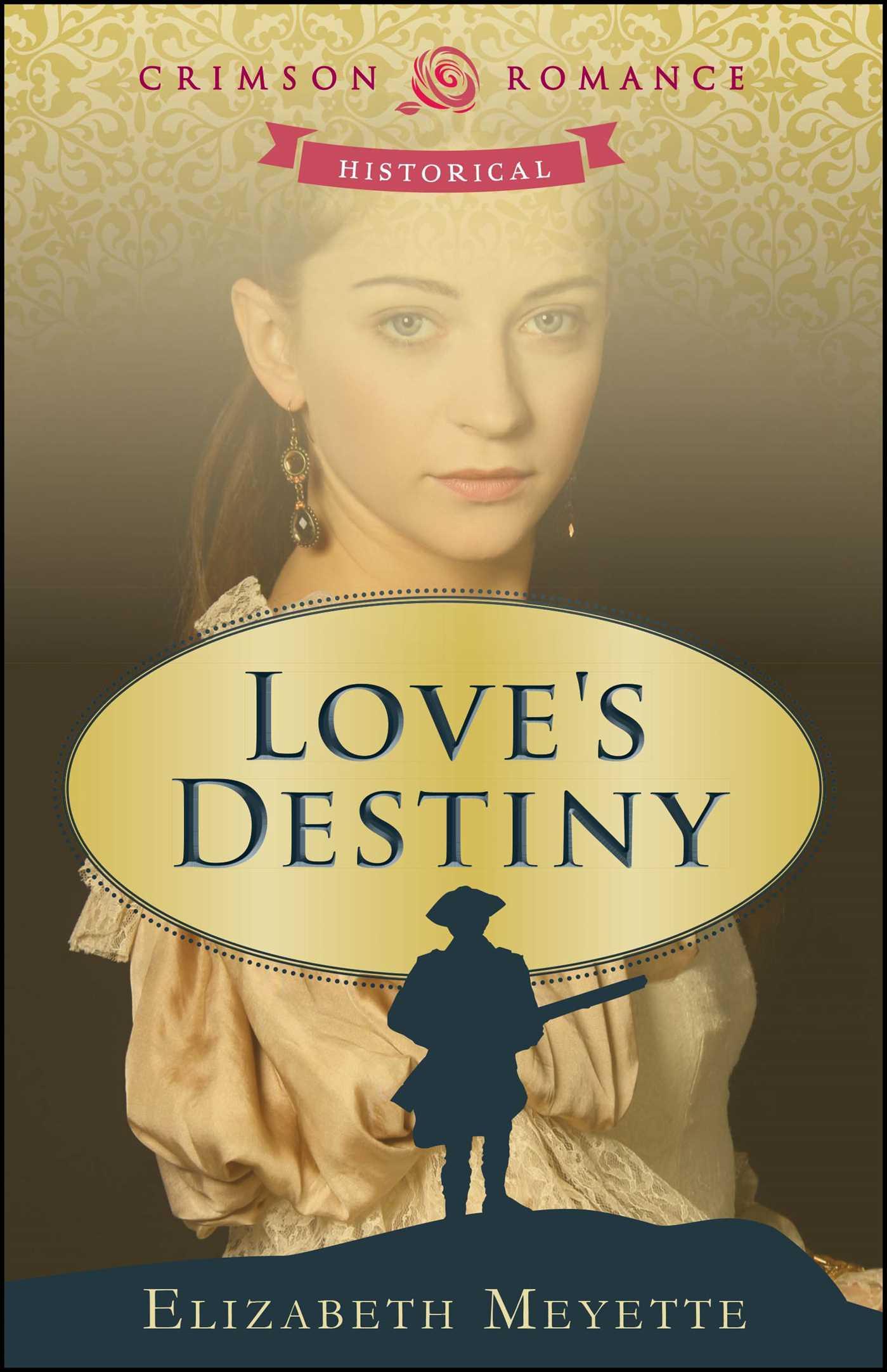 Loves destiny 9781440550621 hr