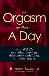 An Orgasm (or More) a Day