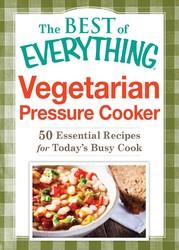 Vegetarian Pressure Cooker