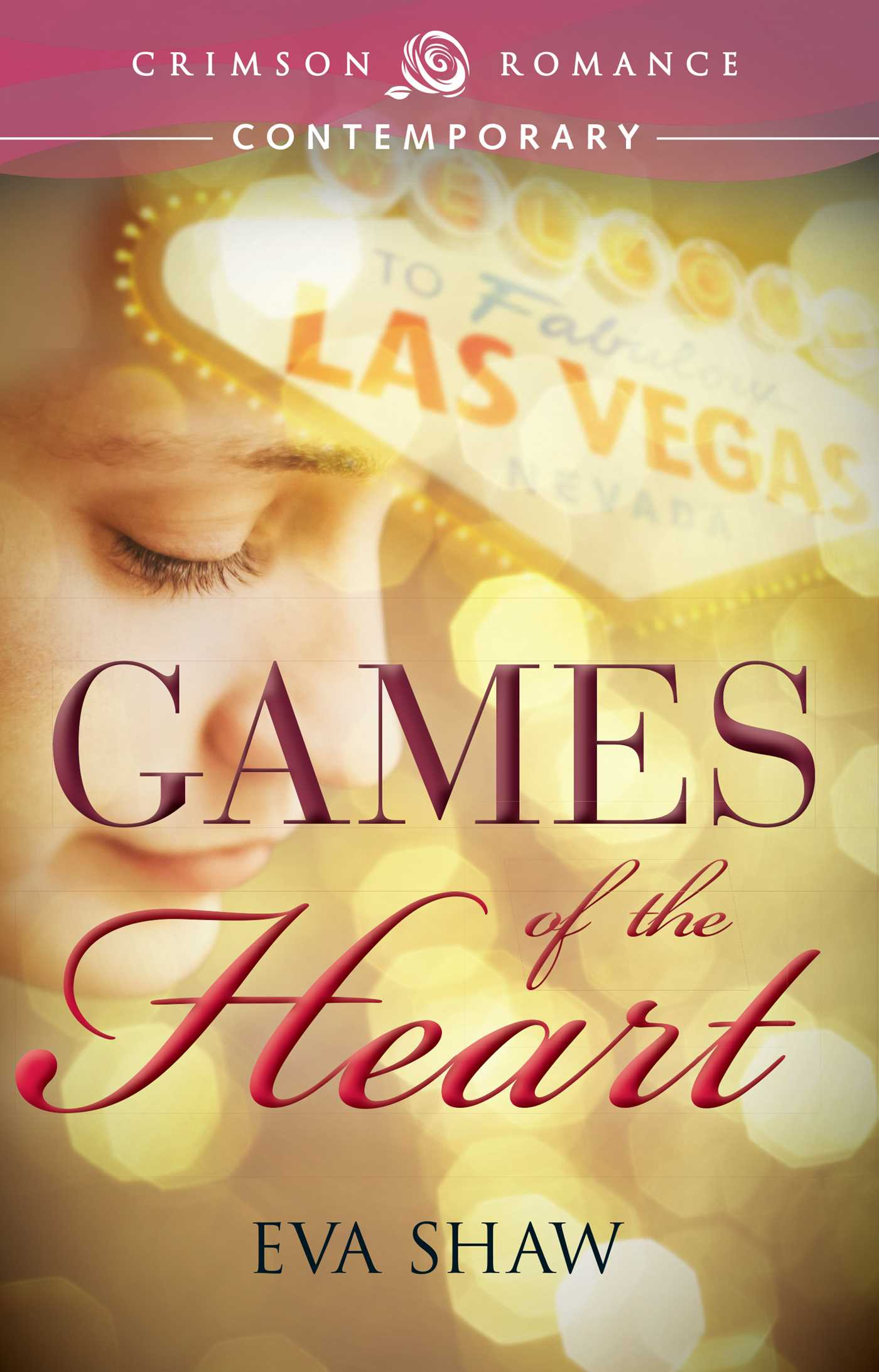 Games of the heart 9781440552267 hr