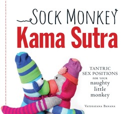 Buy Sock Monkey Kama Sutra