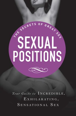 Books sex positions