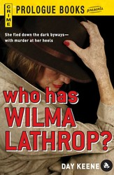 Who Has Wilma Lathrop?