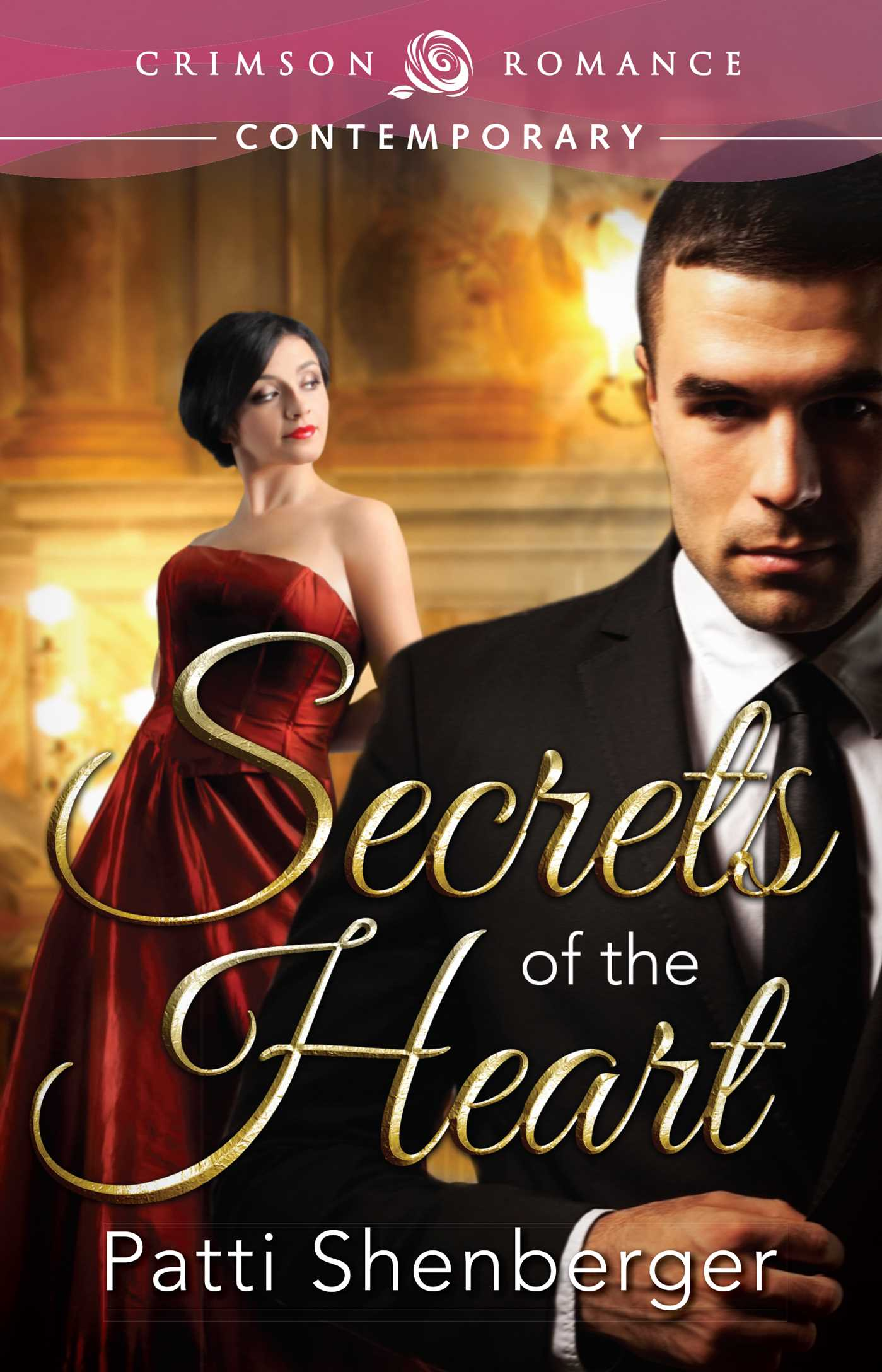 Secrets of the heart 9781440561429 hr