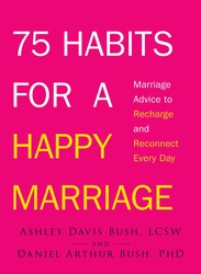 Buy 75 Habits for a Happy Marriage
