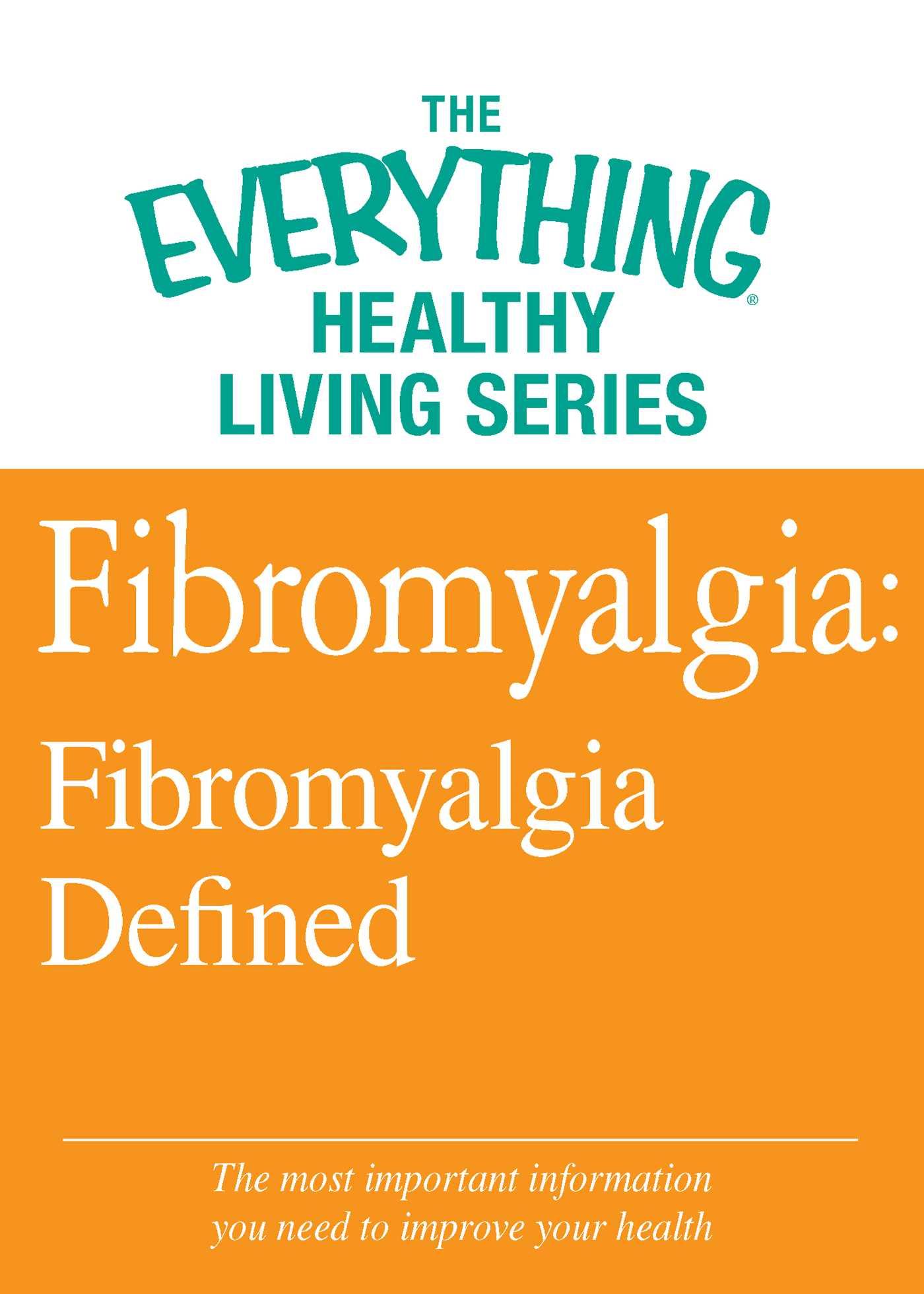 Fibromyalgia fibromyalgia defined 9781440563652 hr