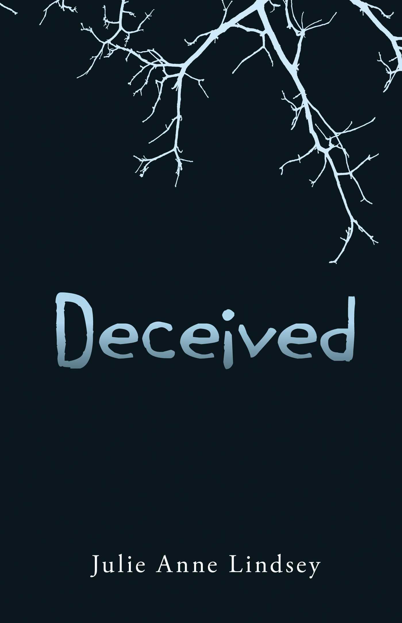 Deceived 9781440563904 hr