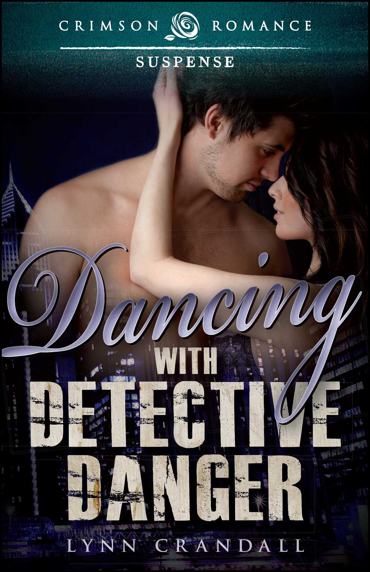 Dancing with detective danger 9781440564055 hr