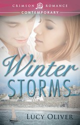 Winter Storms book cover