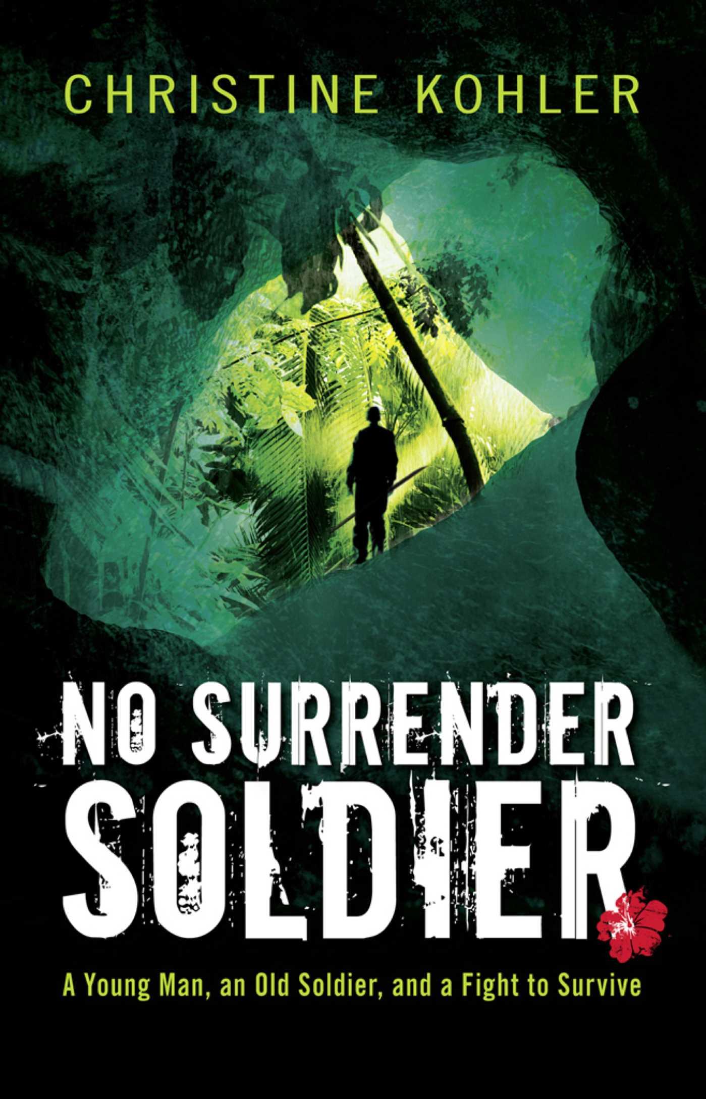 No surrender soldier 9781440565625 hr