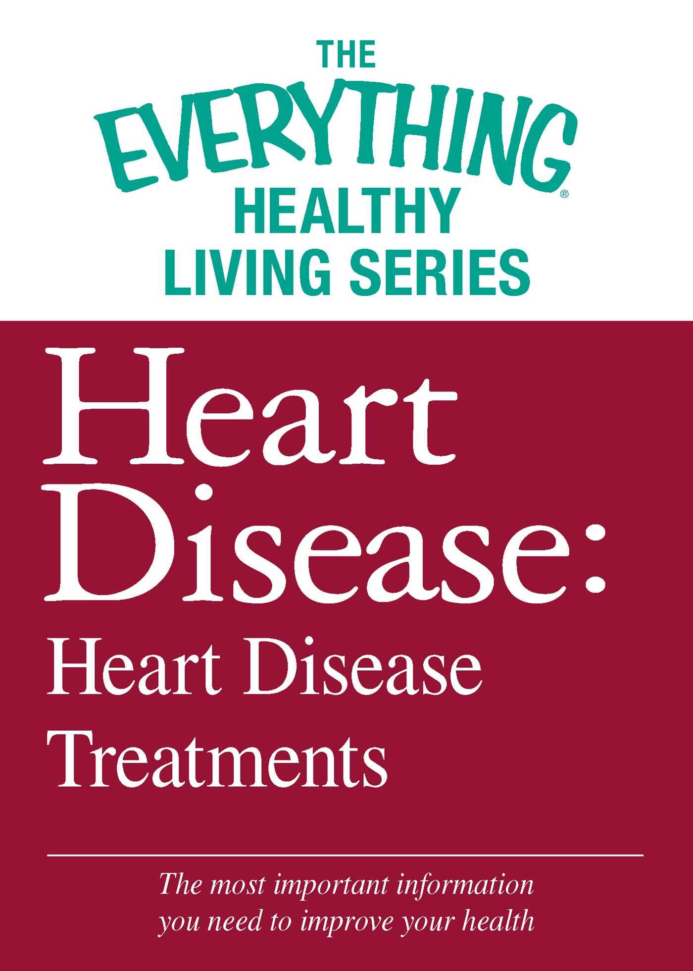 Heart disease heart disease treatments 9781440565762 hr