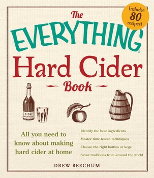 Buy The Everything Hard Cider Book