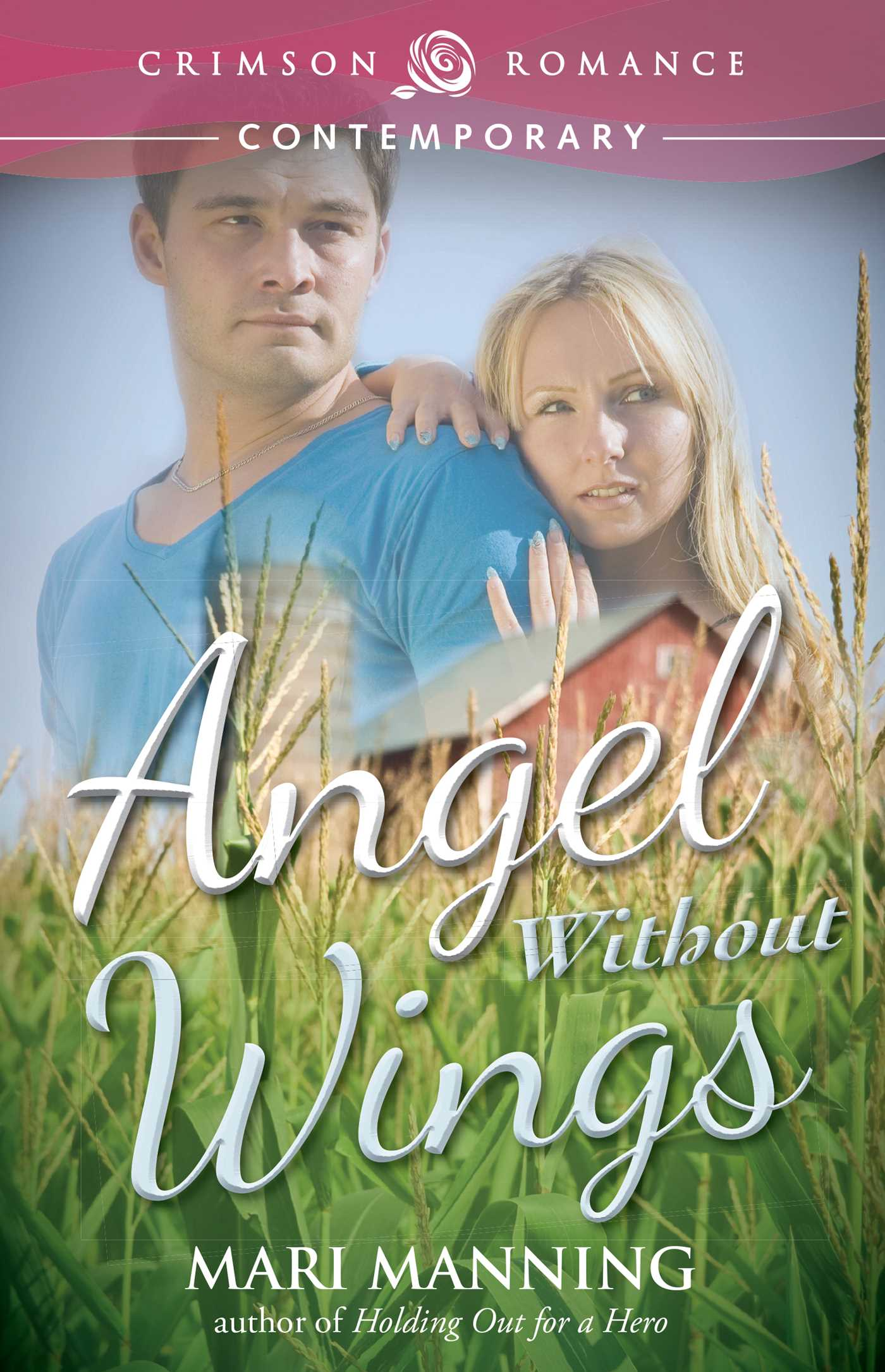 Angel without wings 9781440566257 hr