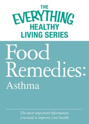 Food Remedies - Asthma