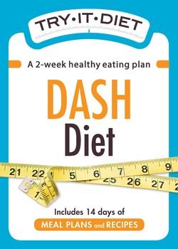 dash diet meal plan canada