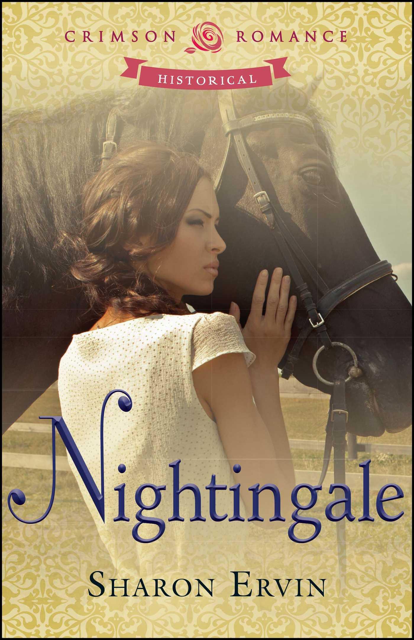 Nightingale 9781440568107 hr