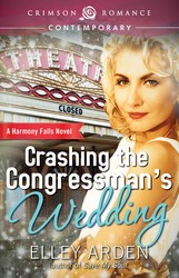 Crashing The Congressman's Wedding