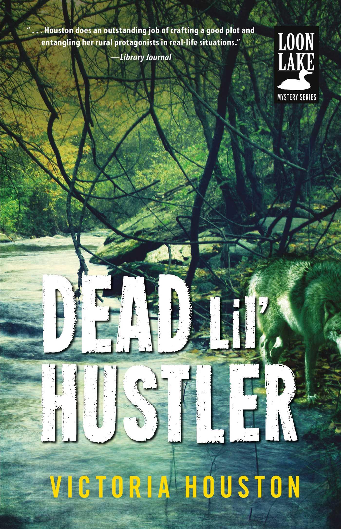 Dead lil hustler 9781440568404 hr