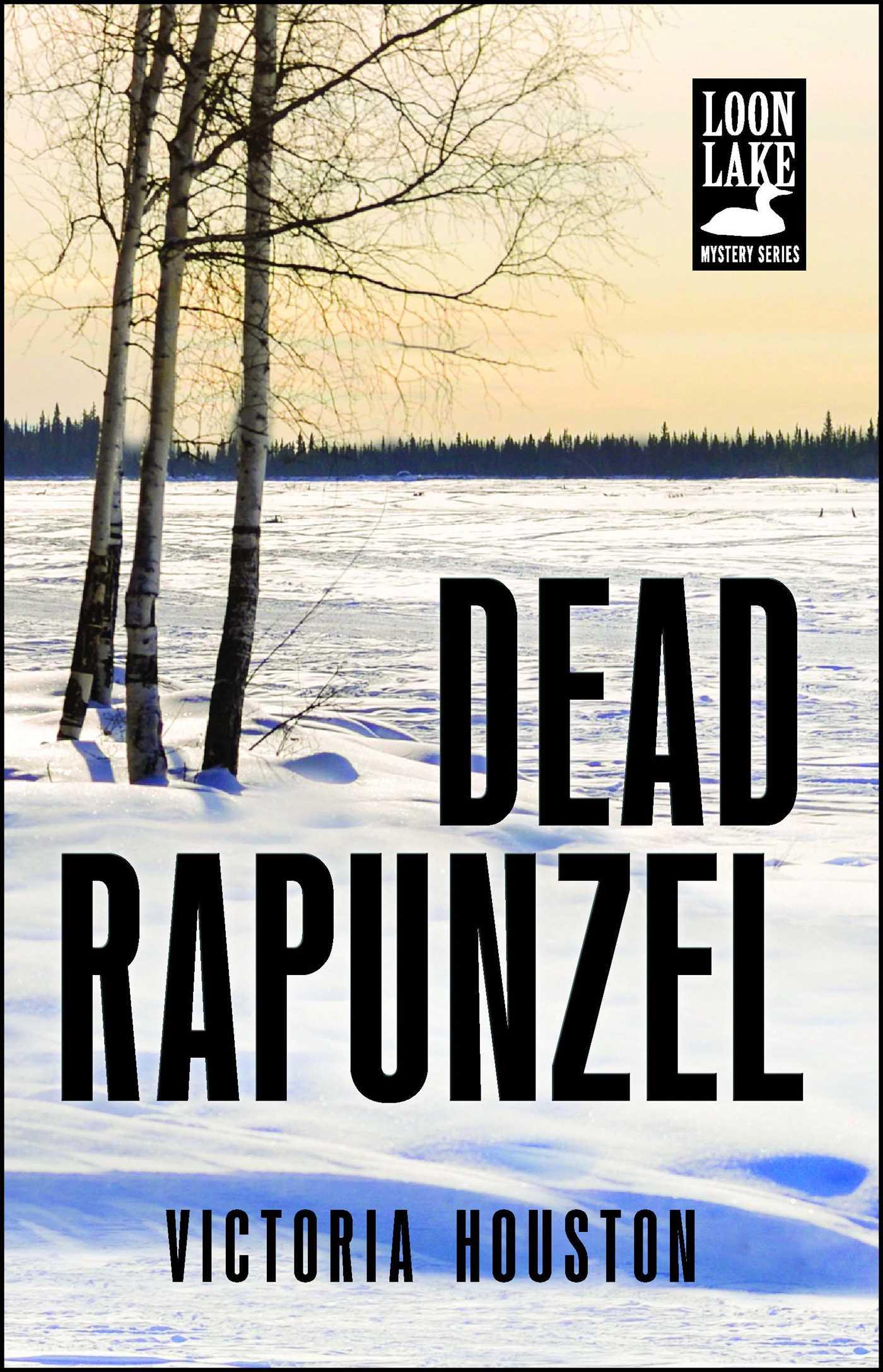 Dead rapunzel 9781440568480 hr