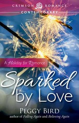 Sparked By Love