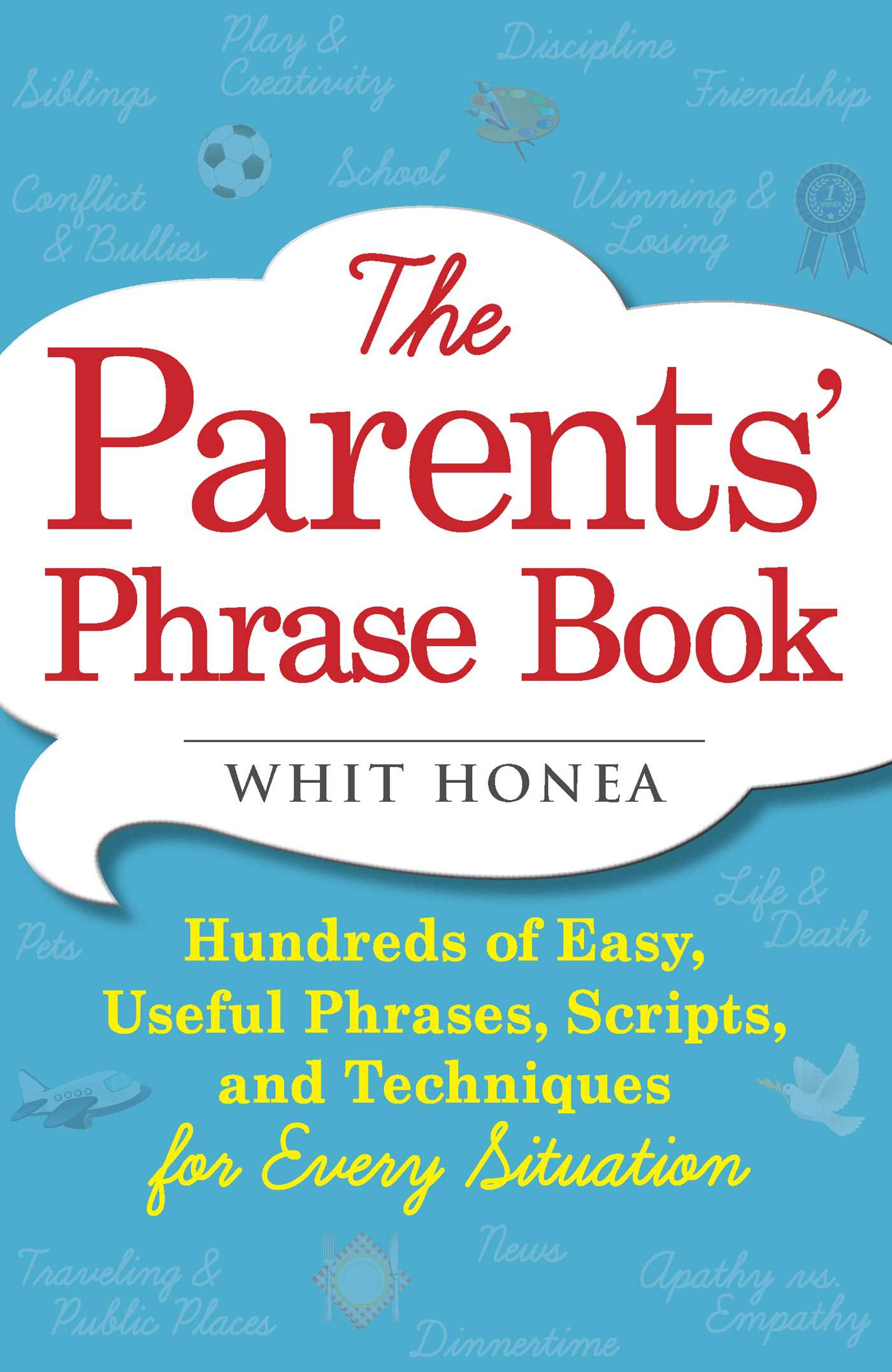 The parents phrase book 9781440570742 hr