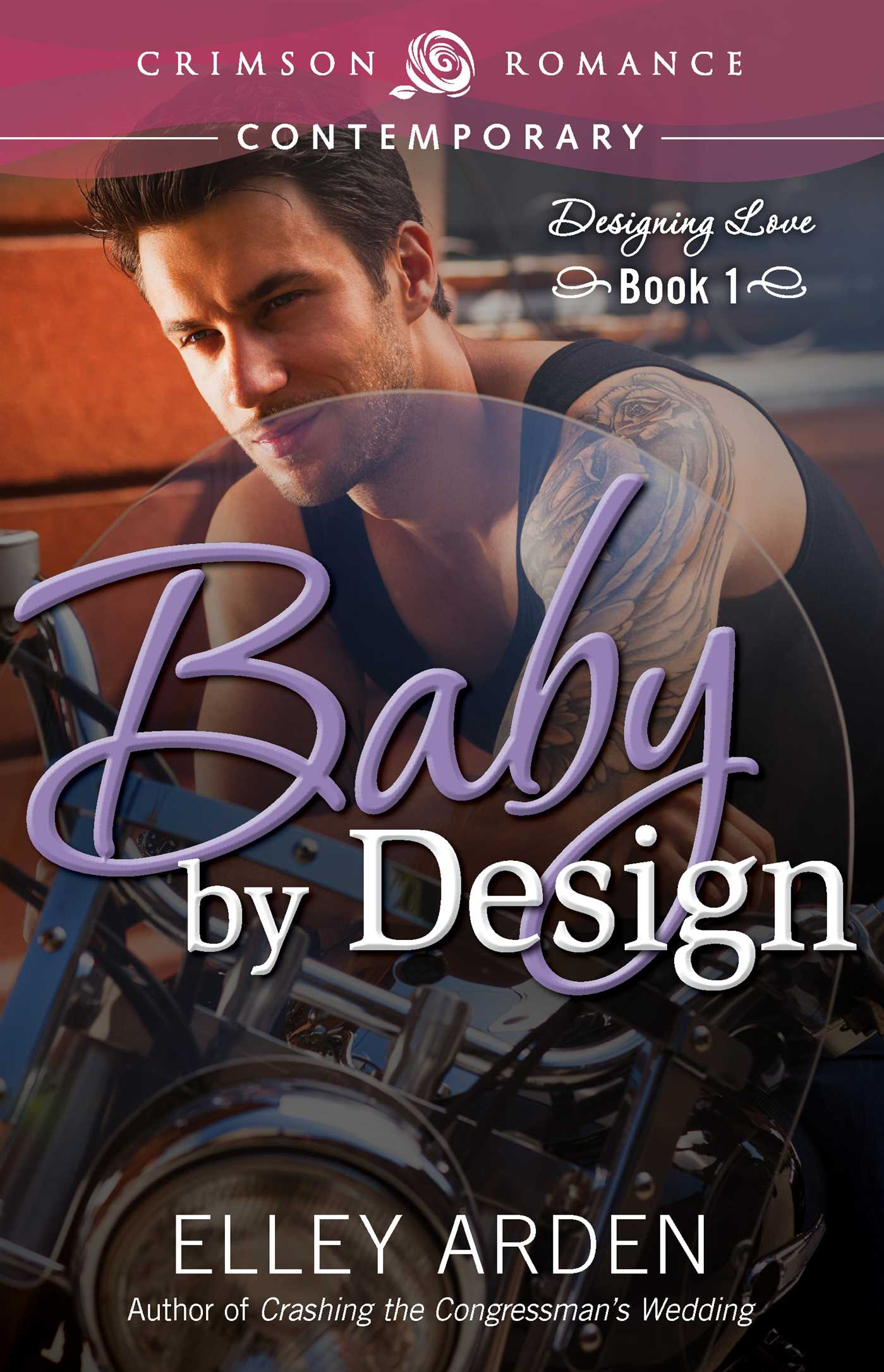 Baby by design 9781440570933 hr