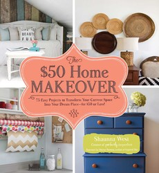 The $50 Home Makeover