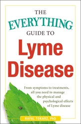 Buy The Everything Guide To Lyme Disease
