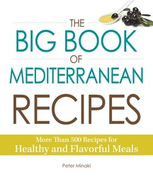 Buy The Big Book of Mediterranean Recipes