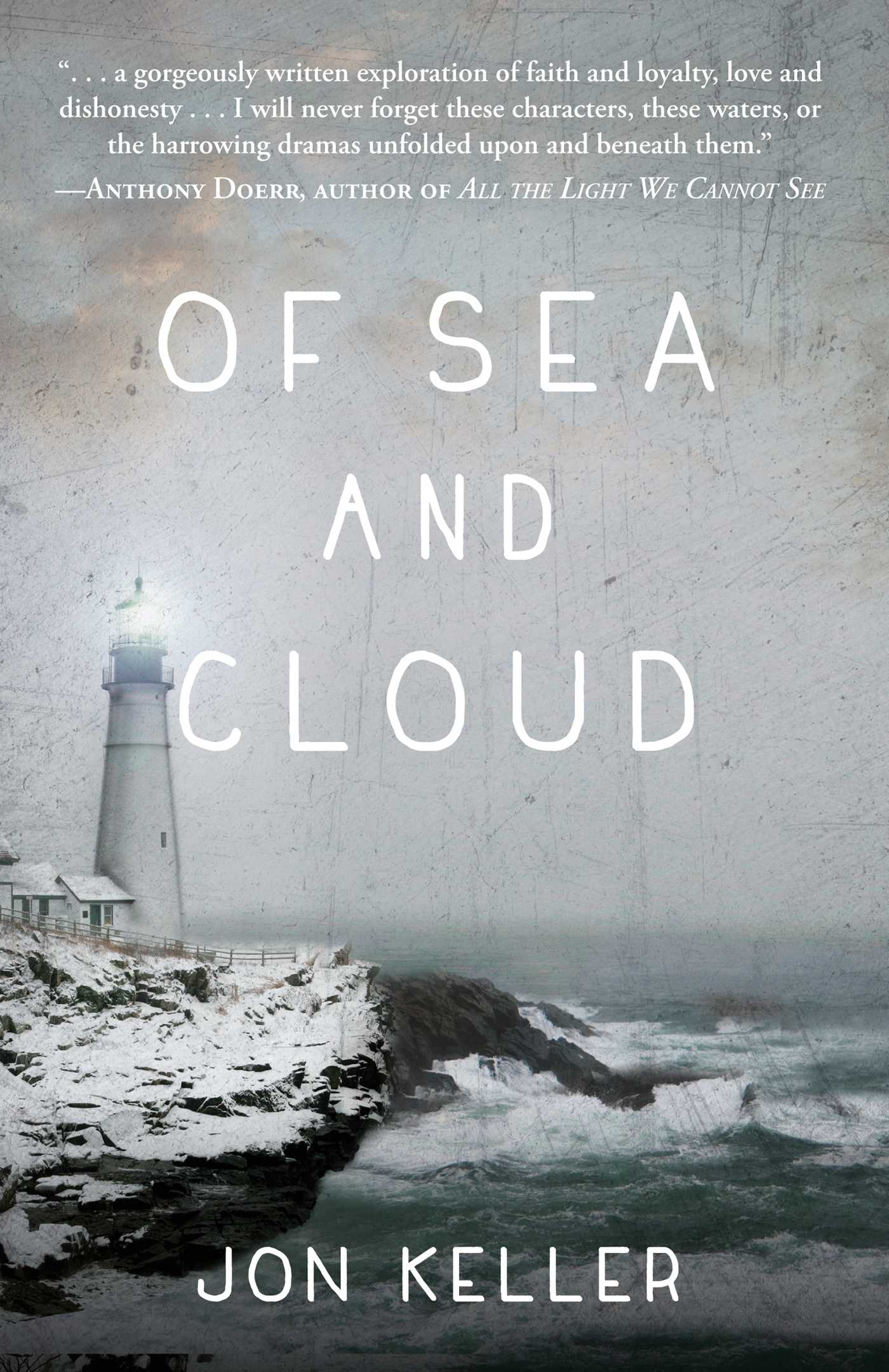 Of sea and cloud 9781440580239 hr