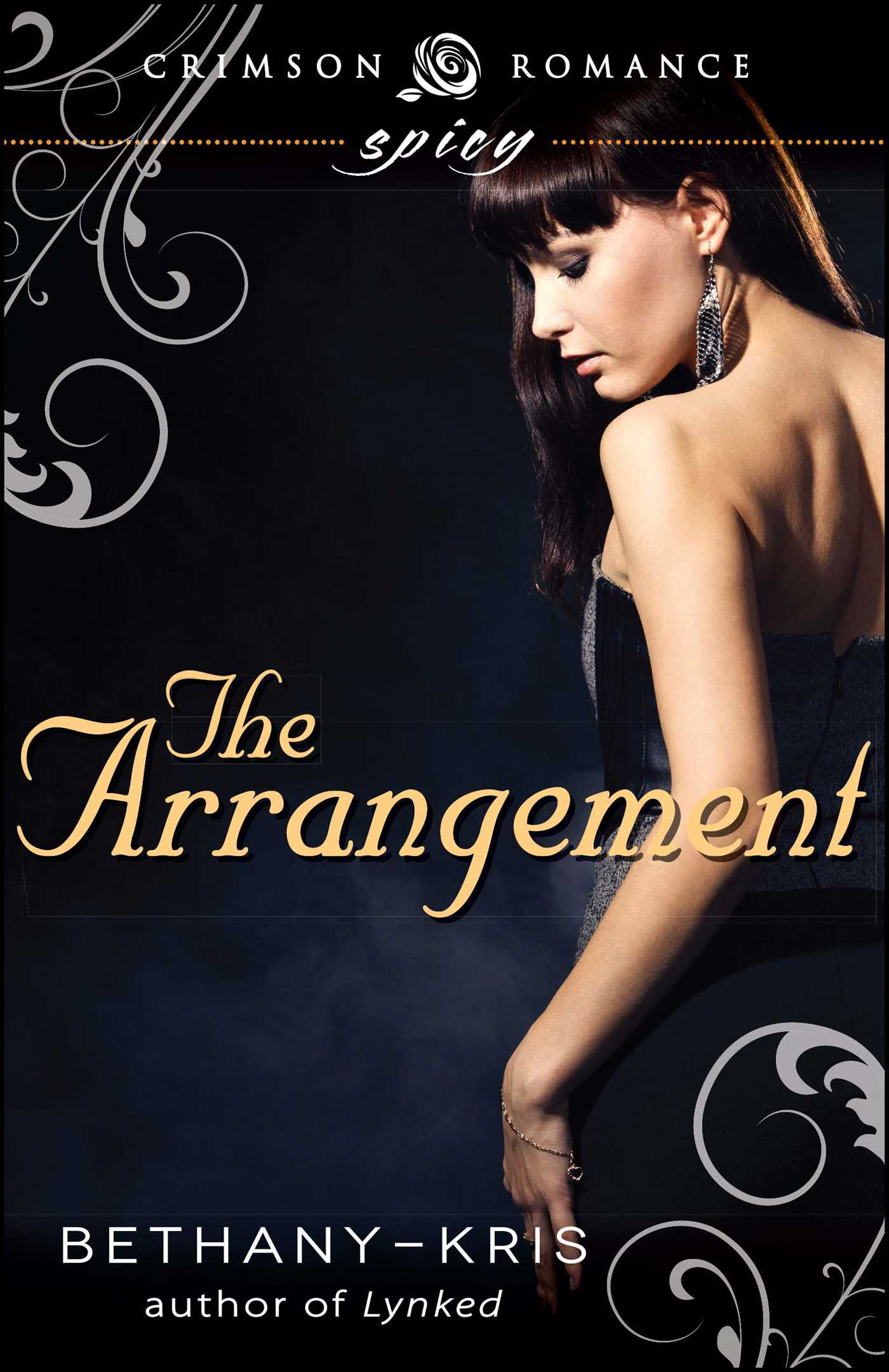 The arrangement 9781440580659 hr