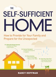 The Self-Sufficient Home