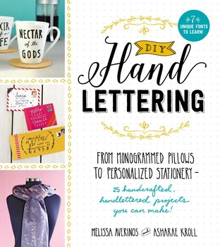 Buy DIY Handlettering