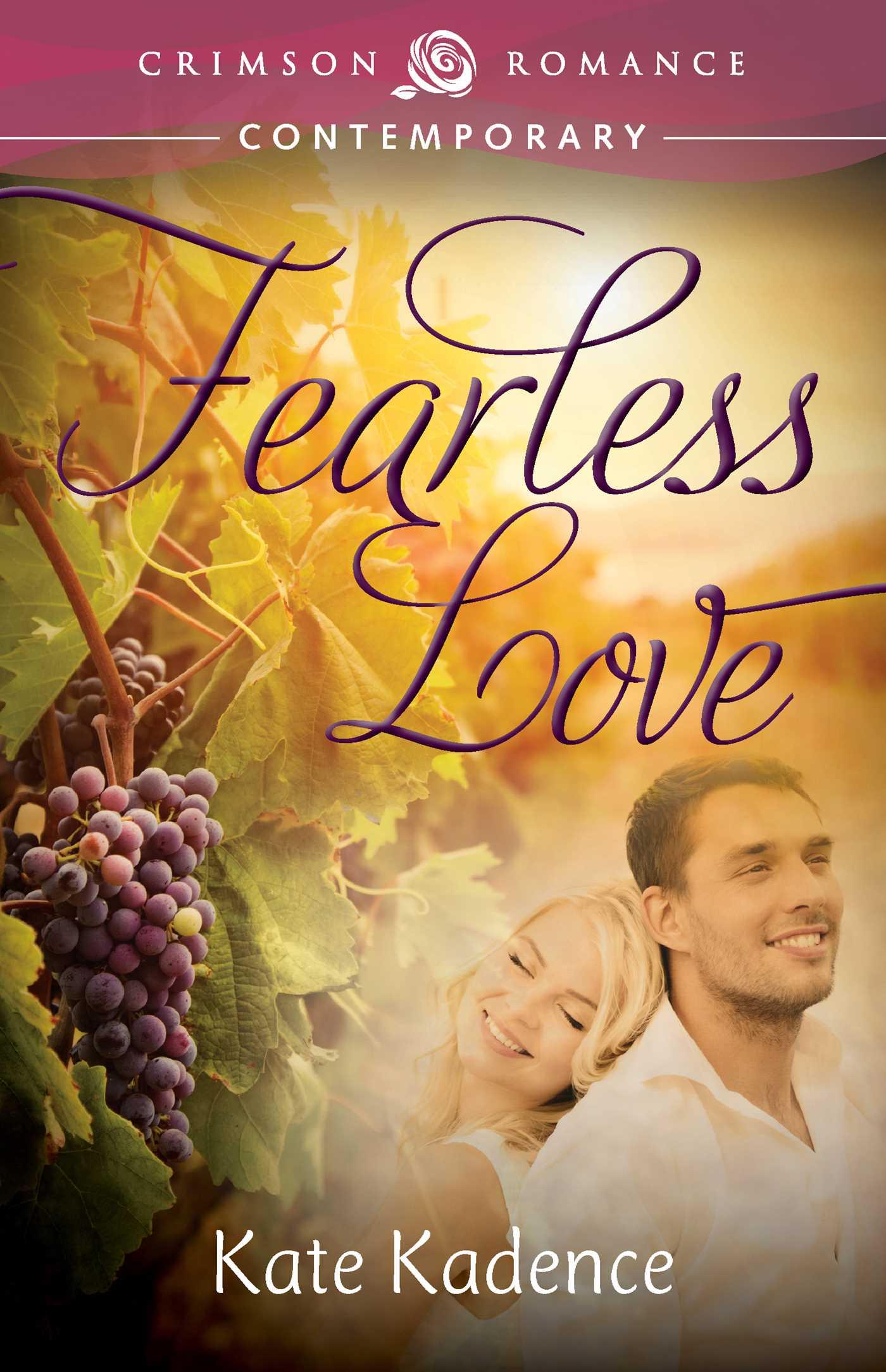 Fearless love 9781440582660 hr