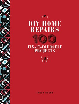 Diy home repairs book by sarah beeny official publisher page diy home repairs solutioingenieria Gallery