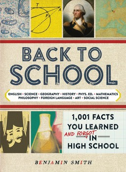 Back to School eBook by Benjamin Smith | Official Publisher