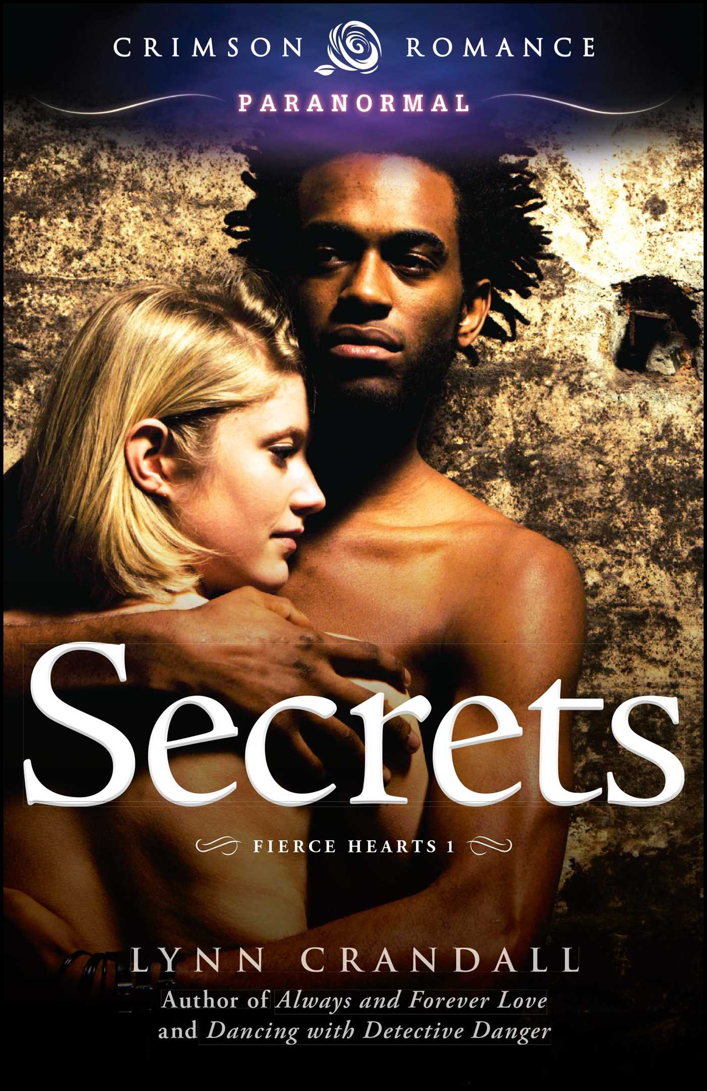 Secrets 9781440586040 hr