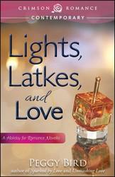 Lights, Latkes, And Love