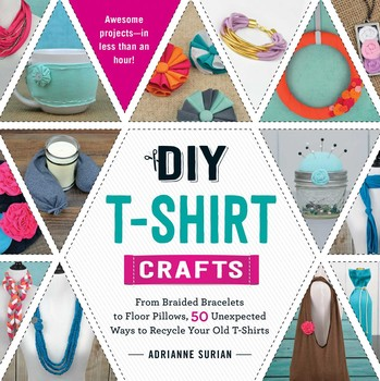 Buy DIY T-Shirt Crafts