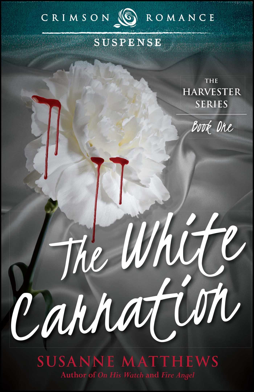 The white carnation 9781440591198 hr
