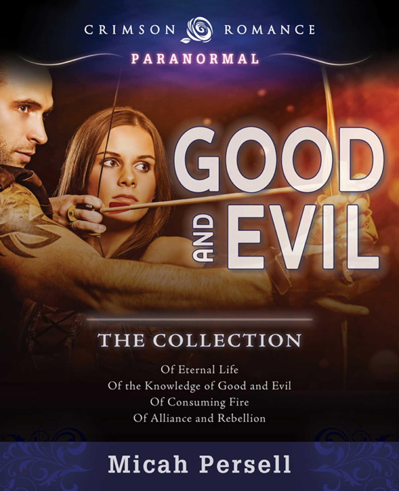 Good and evil 9781440591594 hr