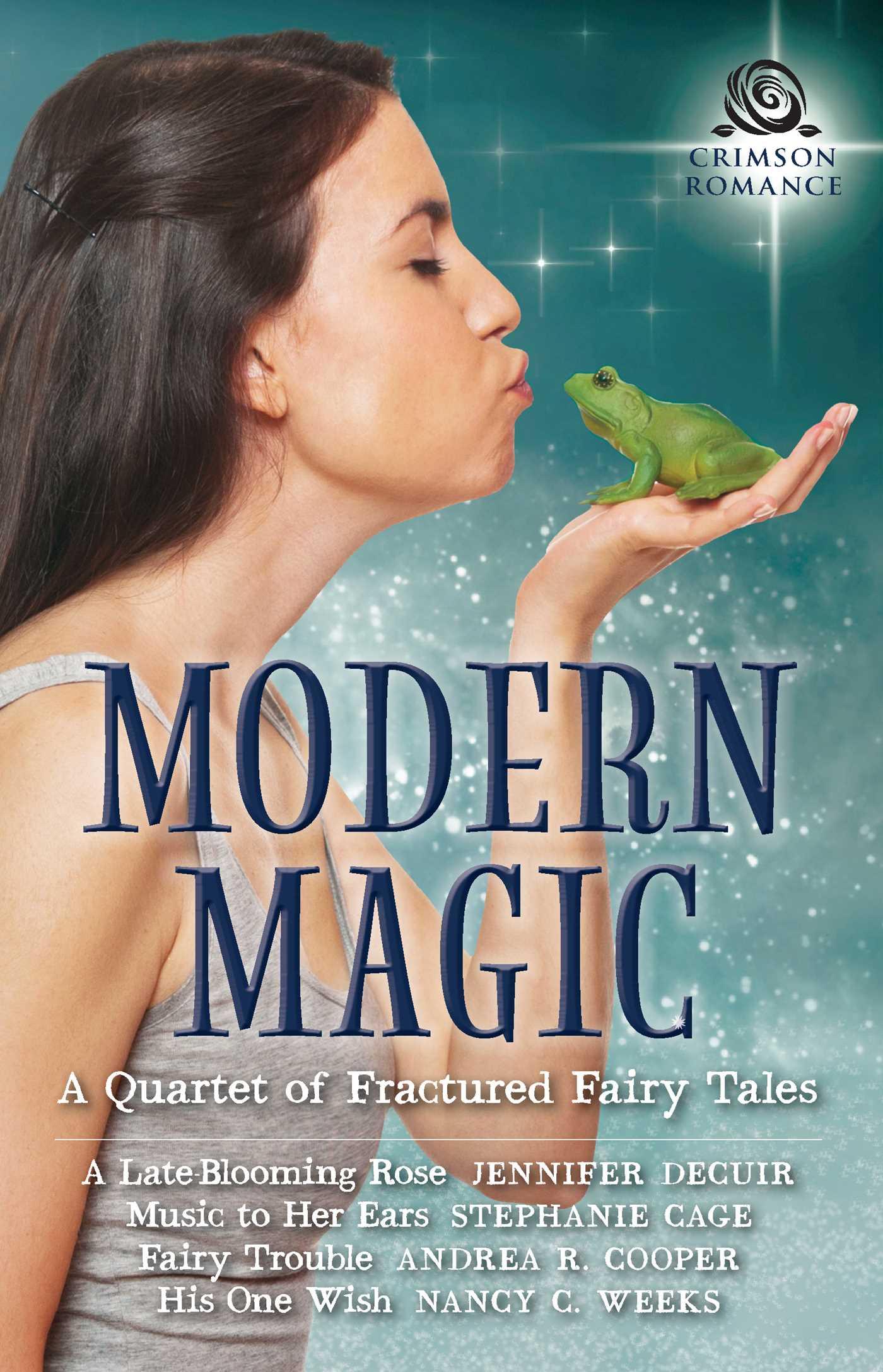Modern magic 9781440593987 hr