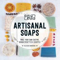 Buy DIY Artisanal Soaps