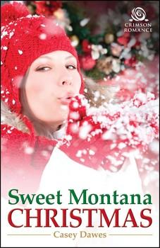 Sweet Montana Christmas