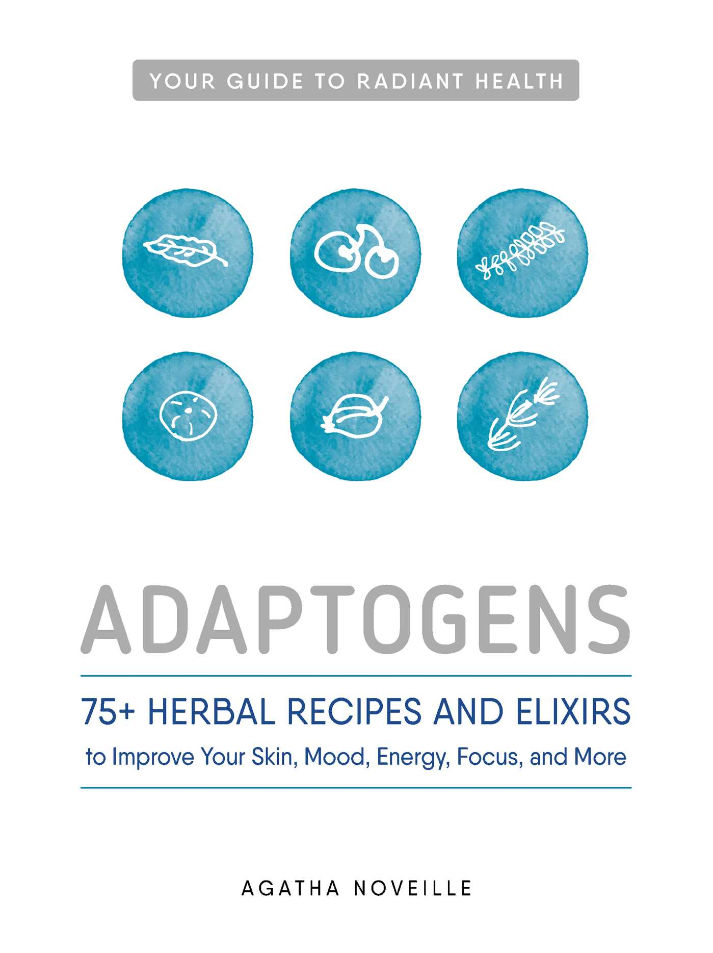 Adaptogens 9781440596391 hr