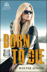 Born to Die book cover