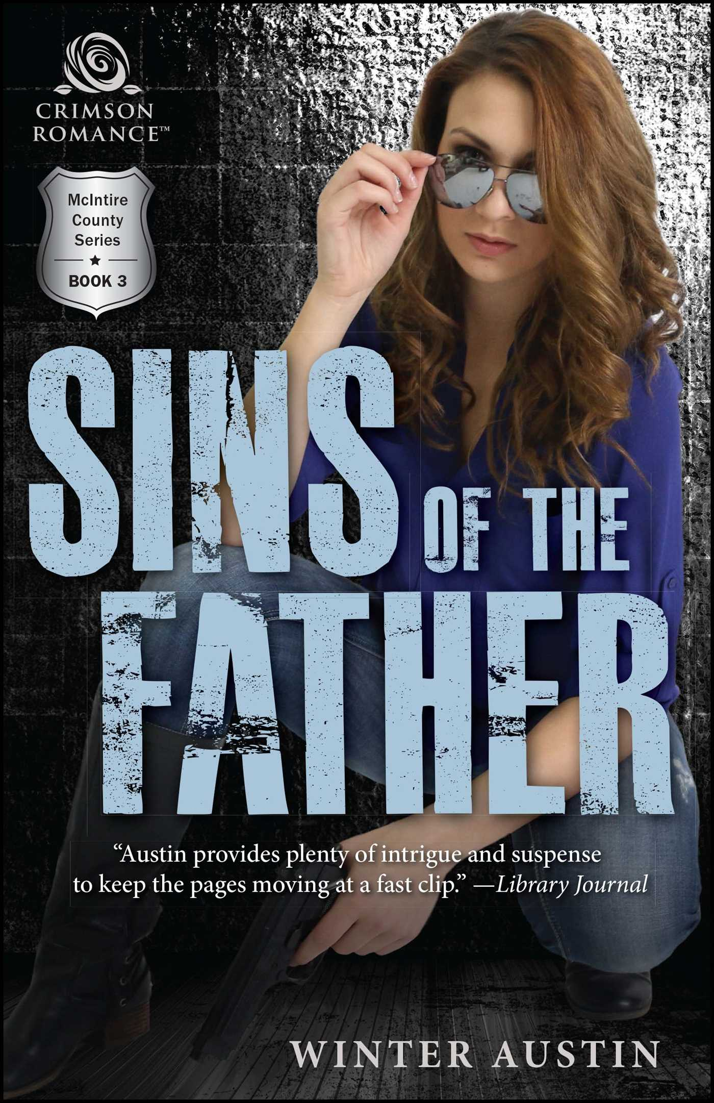 Sins of the father 9781440597251 hr