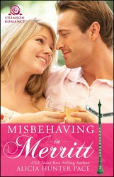 Misbehaving in Merritt book cover